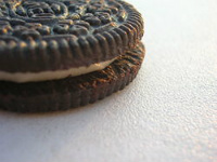 Changing product attributes for perceived brand values - brand reboot - Oreo cookie