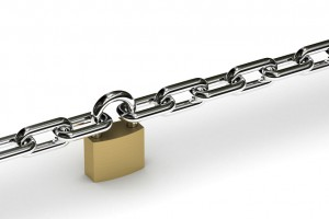 Benefits of a Strong Brand - Strong Links in the Chain - Brand Specialist Blog Image