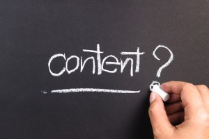 Content and marketing agency in Chicago, Illinois providing content marketing services